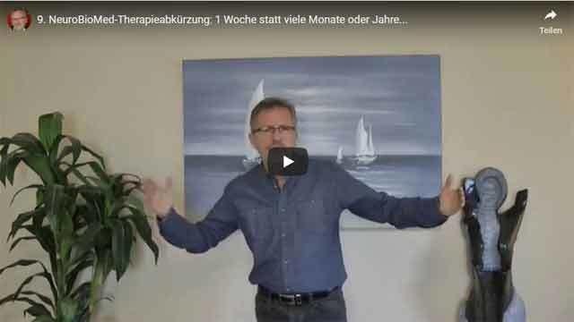 Aufbauvideo Trancemed.de