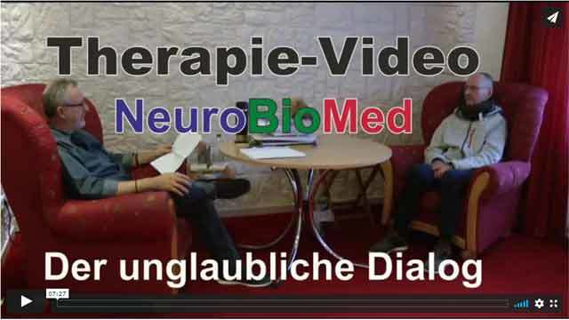 Video Dialog Trancemed.de