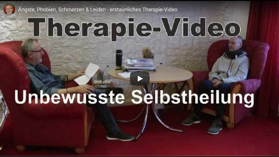 Video Selbstheilung-Trancemed