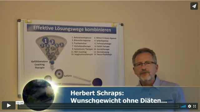 Wunschgewicht Video Trancemed.de
