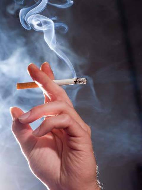 Nichtraucher Trancemed.de