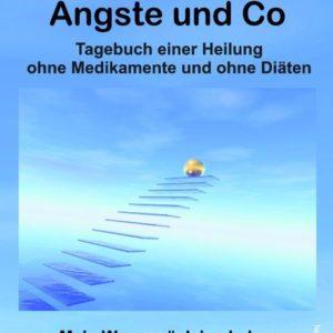 Reizdarm, Ängste und Co. >3.Auflage, ohne Forum<
