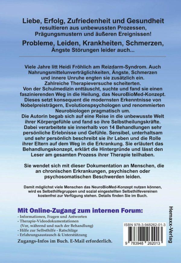 Reizdarm, Ängste und Schmerzen >4. Auflage als Taschenbuch