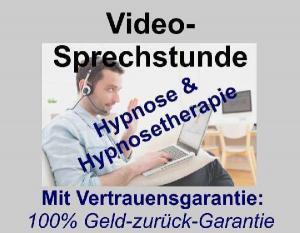 Videosprechstunde - Ängste - Schmerzen -Depressionen Burnout