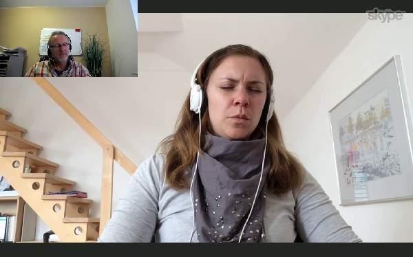 Internettherapie- Hypnosetherapie